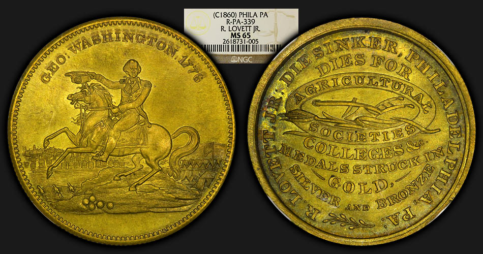 1860_Lovett_PA339_Brass_NGC_MS65_composi
