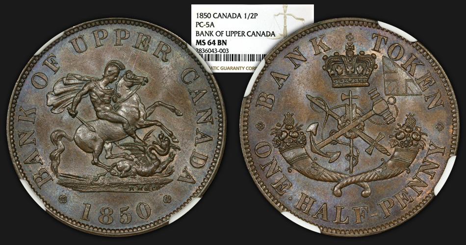 1850_UpperCanada_HalfPenny_NGC_MS64_comp