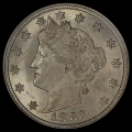 1883_liberty_nickel_ngc_ms64_obv
