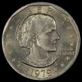 1979p_sba_dollar_wide_rim_pcgs_ms66_obv